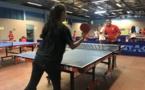 Le tennis de table cherche sa relève chez les féminines