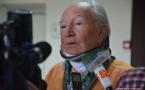 Gaston Flosse condamné à 4 ans de prison avec sursis