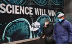 Covid: le vaccin Pfizer/BioNTech déconseillé au Royaume-Uni en cas d'importantes allergies