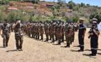 Le RIMaP-P clôture son exercice à Hiva Oa avec un VIP Day
