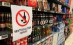 Vente d'alcool : rallonge de deux heures pour les fêtes