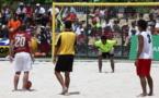 Beach Soccer: les matchs TIKI TOA vs FRANCE en direct sur TNTV