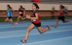 Athlétisme : Première journée Top Piste
