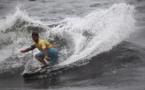 Festival du bodyboard : Tuahiti Toofa fait le doublé