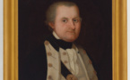1788: Philip Gidley King annexe Norfolk