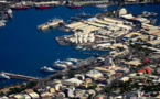 Le plan de soutien au Port autonome prolongé jusqu'en mars