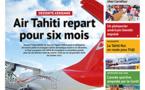 TAHITI INFOS N°1808 du 29 décembre 2020