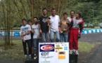 Karting: Démarrage de la saison 2013 avec 3H d'endurance