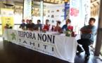 Va'a-Kayak : L'International Ari'i Hoe No Papeete se prépare