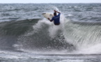 Surf Master tour : Heifara Tahutini gagne dans deux catégories