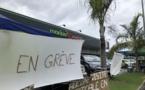 Grève: Point mort au Marina Express et à Oceania