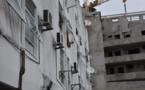 Les locataires et propriétaires de l'immeuble GIP portent plainte