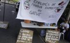 """Grève : Des négociations en """"bonne voie"""" au Marina Express et à Oceania"""
