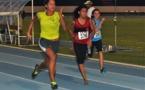 Athlétisme, 2ème journée Top Piste : Encore Winsy Tama !