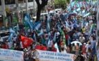 L'UPLD mobilise près de 2.500 personnes à six semaines des Territoriales