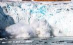 """Climat: vers un réchauffement """"catastrophique"""", alerte l'ONU"""