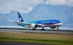 """ATN """"meilleure compagnie aérienne du Pacifique sud"""""""