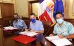Des prêts à taux zéro avec Initiative Polynésie