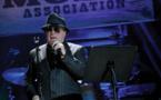 Van Morrison veut contester en justice l'interdiction de la musique live en Irlande du Nord