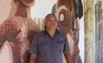 """Viri Taimana : """"les jeunes ont des choses à dire"""""""