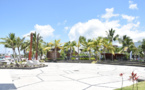 L'esplanade Jacques Chirac rebaptisée « Tahua Tu-Marama »
