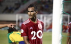 Foot : Tahiti gagne 2 à 0 contre les îles Salomon