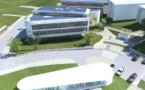 2 700 mètres carrés consacrés à la recherche