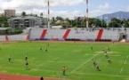 Football: Les Toa Aito à Nouméa pour affronter les Calédoniens