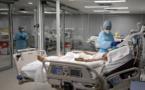 Covid: la mortalité en réanimation a chuté mais ce progrès pourrait stagner