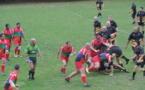 Rugby: Les « Vieilles Pompes » partent en Colombie