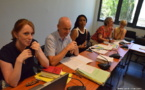Territoriales 2013 : la campagne officielle débute mardi