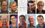 Territoriales 2013 : le détail des neuf listes validées par l'Etat