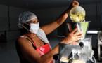 Brésil: la sécheresse plombe la prochaine récolte de café arabica