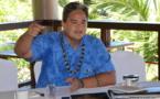 Le sénateur Tuheiava espère un consensus à l'ONU sur la décolonisation de la Polynésie.