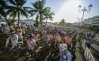 La Ronde Tahitienne tire sa révérence