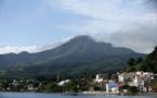 Martinique: la Montagne Pelée candidate au Patrimoine mondial de l'Unesco