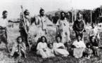 1835: Arrêt de mort pour les Morioris