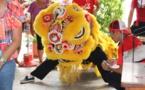 Page enfant : Vendredi, c'est le nouvel an chinois