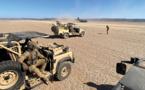 A Djibouti, les jeunes lieutenants français à l'Ecole du désert