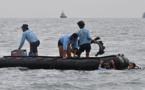 """Accident de Boeing en Indonésie: une """"anomalie"""" sur les automanettes, selon les enquêteurs"""
