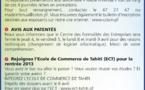 Infos CCISM N°33