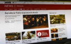 """BBC World News interdit en Chine, Londres dénonce une """"atteinte inacceptable"""""""