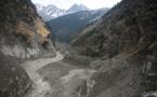 Inde: craintes qu'un lac himalayen récent provoque une autre crue subite