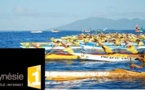 Marathon polynésie 1ère va'a samedi 6 avril