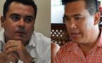 """Territoriales : le député Tuaiva accuse Teva Rohfritsch d'avoir """"menti"""" à Punaauia"""