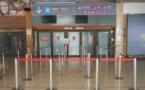 Les touristes invités à se tenir informés de la disponibilité de leur vol