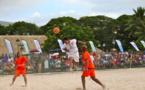 Les Tiki Toa remportent le deuxième match amical face aux Pays-Bas sur le score de 8 buts à 6