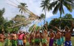 La saison des tū'aro mā'ohi lancée le 27 mars