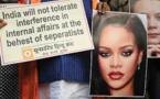 Rihanna seins nus avec le dieu Ganesh: nouvelle polémique en Inde