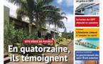 TAHITI INFOS N°1843 du 17 février 2021